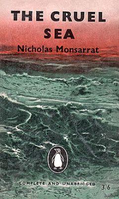 Жестокое море