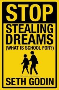 Прекратите воровать мечты