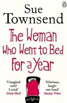 Женщина, которая легла в постель на год