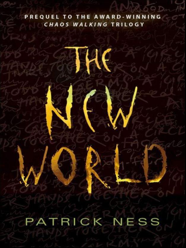 Новый Свет