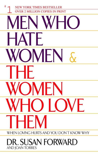 Мужчины, которые ненавидят женщин, и женщины, которые их любят