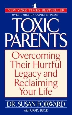 Токсичные родители