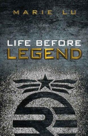 Жизнь до Легенды