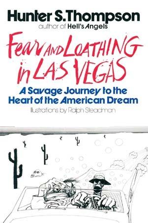 Страх та відраза у Лас-Вегасі