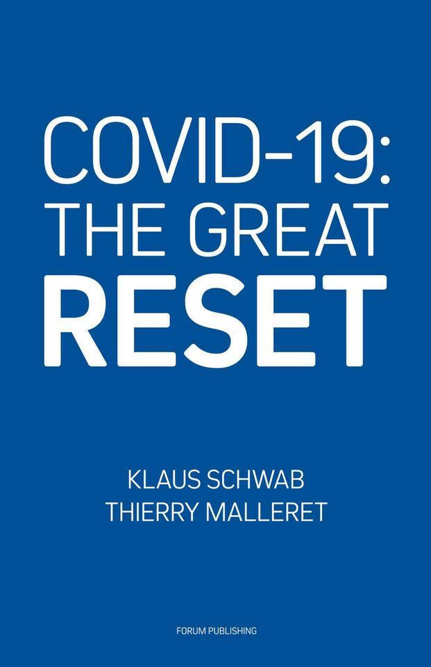 Скачать бесплатно COVID-19: Великая перезагрузка
